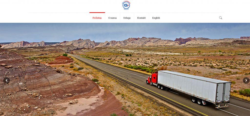Geo Transport Service doo